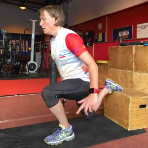 pt personal training trainer cheltenham strength male female 1